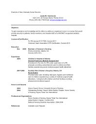 nursing resume nurse resume examples nursing resume examples 05