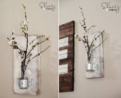 decorating ideas wall art decor: home wall decorations ideas with many style and materials