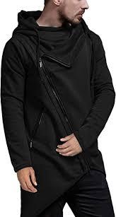 COOFANDY Men's Fashion Hoodie Lightweight ... - Amazon.com