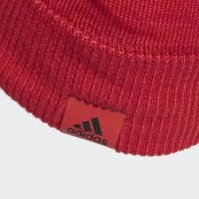 Купить <b>шапку</b> adidas FJ0929 <b>RBFA BEANIE</b> в интернет-магазине ...
