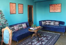 Teal Color Schemes For Living Rooms Before After My Living Room Makeover L Essenziale