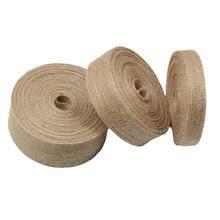 <b>Jute</b> Ribbon Natural Roll