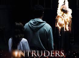 Intruders 1. Sezon 5. Bölüm İzle