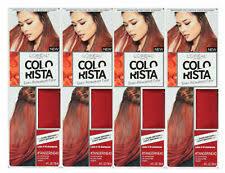 Без аммиака оранжевая полуперманентная <b>краска для волос</b> ...