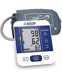 Blood Pressure Monitors - Amazon.co.uk