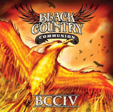 "<b>Black Country Communion</b> release new song ""Collide"" from ..."