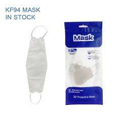 China <b>Wholesale</b> KN95 <b>Kf94</b> Disposable <b>Face Mask</b> - China ...