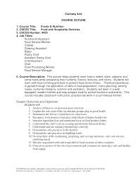 doc 12751650 culinary arts resume art teacher resumes a resume now