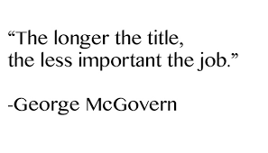 Five Idealistic Quotes From George McGovern - BuzzFeed News via Relatably.com