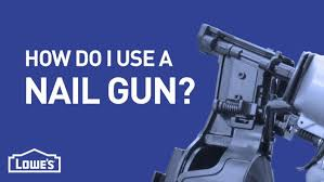 Nailer/<b>Nail Gun</b> Buying Guide