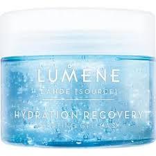Must-have Nordic Skincare: <b>Lumene Nordic Hydra</b> [<b>LAHDE</b>] . Water ...