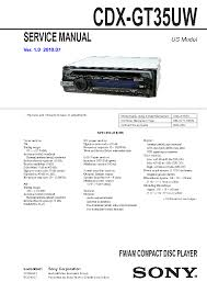 sony cdx gt310mp wiring diagram wiring diagram and hernes sony cdx gt310 wiring harness auto diagram base