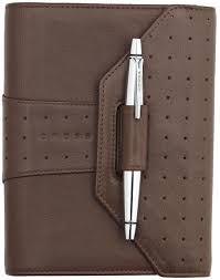 Кожаный <b>органайзер Cross</b> Pocket, кожа перфорированная ...