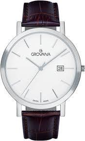 <b>Мужские Часы Grovana G1230.1933</b>, Подарки, Сувениры, Цветы ...