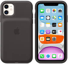 <b>Чехол</b>-аккумулятор <b>Apple Smart Battery</b> Case для iPhone 11 Black ...