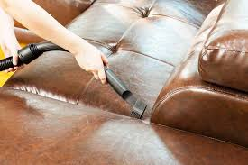 How To <b>Clean</b> Your <b>Leather</b> Sofa (In 5 Easy Steps) | Furniture Choice