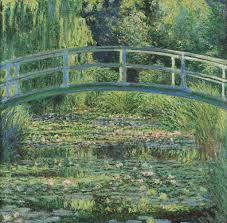 Monet: The Water <b>Lily</b> Pond — Google Arts & Culture