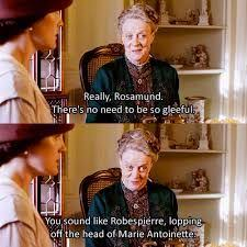 Lady Violet Quotes on Pinterest   Violets, Downton Abbey and ... via Relatably.com