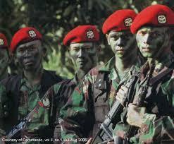 SYARAT WAJIB MILITER PNS PEKERJA/BURUH LENGKAP UU Komponen Cadangan Pertahanan Negara Indonesia