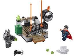 Лего Бэтмен (<b>Lego Batman</b>)