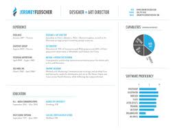 amazing examples of cool and creative resumes cv ultralinx 17 amazing examples of cv resume design creativity