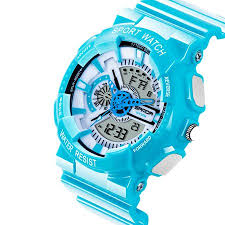 Men Fashion <b>Watches</b> LED <b>Digital Watches</b> Waterproof <b>Sports</b> ...