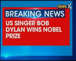 Resultado de imagen de bob dylan nobel prize 2016 in drawings