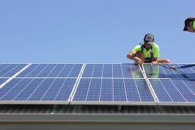 Image result for solar panels installation