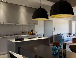 apartment interior design open kitchen