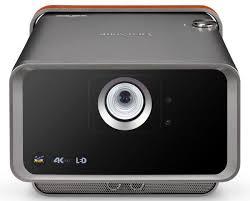 <b>ViewSonic X10</b>-<b>4K</b> 4K LED DLP Projector Review