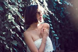 <b>Off</b> the <b>Shoulder</b> Lace Dress - The Chriselle Factor