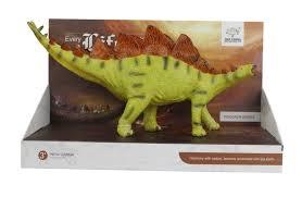<b>Фигурка NEW CANNA</b> Cтегозавр - купить по выгодной цене ...