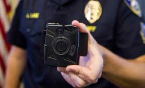 Image result for police Body cameras picture