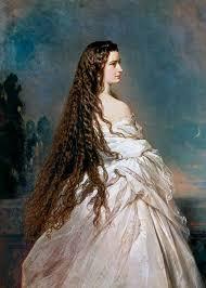 Isabel da Baviera, Imperatriz da Áustria