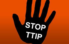 Bildergebnis für TTiP Gegner DKP Bilder