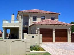 Tuscan House Plans     Home Plans  House Plans Design  Modern Tuscan House Plans South Africa