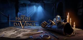 <b>The House of</b> Da Vinci - Apps on Google Play