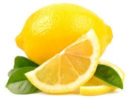 Résultat de recherche d'images pour 'citron'