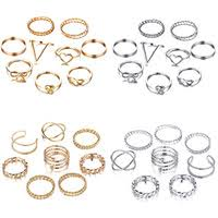Rings - Shop Cheap Rings from China Rings Suppliers at 17KM ...