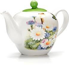 """<b>Заварочный чайник</b> Loraine """"Лето"""", 1,2 <b>л</b> — купить в интернет ..."""