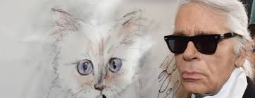 <b>Lagerfeld's</b> Cat Won't Get <b>Her</b> Paws on His Fortune. France Will.