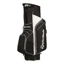 TaylorMade <b>TM17</b> 5.0 Cart <b>Bag</b> – Pacific Golf Warehouse