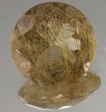 <b>Rutile</b> Gemstone at Rs 150 /carat | Rutilite Stone | ID: 3800235212