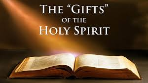 Image result for gifts of the holy spirit