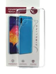 <b>Чехол ZIBELINO</b> Ultra Thin Case для <b>Samsung</b> A51 (A515) (6.5 ...