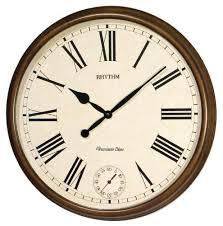 <b>Настенные часы RHYTHM</b> (ритм) <b>CMH721CR06</b> в Москве.