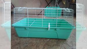 <b>Клетка для морских свинок</b>, кроликов, ёжиков и т.д купить в ...