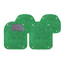 <b>Вкладыши</b> ковролиновые AUTOPROFI, для <b>ковриков</b> TER-500i ...