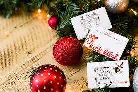 3 reasons to give a Chick-fil-A gift card as a holiday present | Chick ...