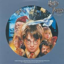 <b>OST</b>. <b>Harry Potter</b> and the Philosopher's Stone - John Williams